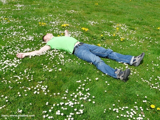 Ile odpoczynku w odpoczynku…