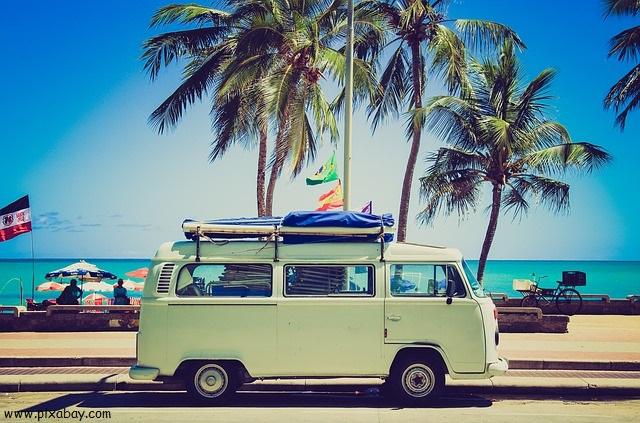 Jakie pytania warto sobie zadać przed wyjazdem na wakacje?